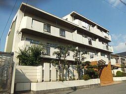 プレアール名古屋日比野[4階]の外観