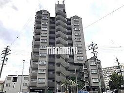 ナビシティ道徳[4階]の外観