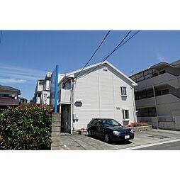 南林間駅 3.8万円