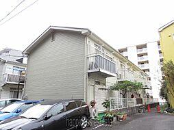 サニーハウスIII[2階]の外観