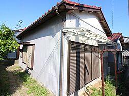[一戸建] 神奈川県横須賀市野比3丁目 の賃貸【/】の外観