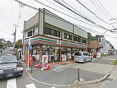 セブンイレブン 町田市立博物館前店(360m)