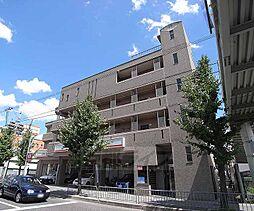 京都市営烏丸線 くいな橋駅 徒歩7分の賃貸マンション