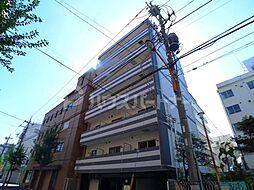 都営大江戸線 両国駅 徒歩4分の賃貸マンション