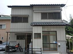 [一戸建] 高知県高知市宇津野 の賃貸【/】の外観