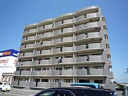 プレミール旗崎[5階]の外観