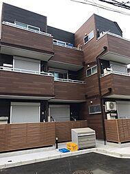 E style Higashikasai[2階]の外観