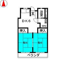 千種駅 7.5万円