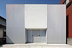 ブライトパティオマリナ通り[102号室]の外観