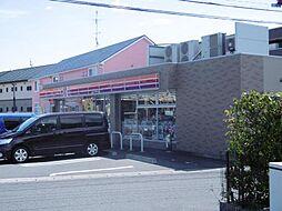 コートハウス2CV[2階]の外観