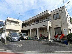 メゾンサムージュ[2階]の外観