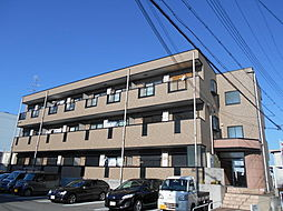 大阪府藤井寺市野中5の賃貸マンションの外観