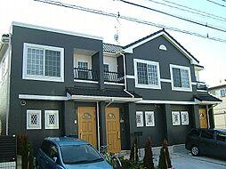 [タウンハウス] 千葉県千葉市美浜区真砂5丁目 の賃貸【/】の外観