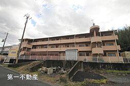 アーバンヤシロ[2階]の外観