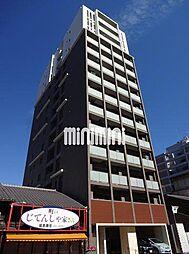 IL ROSSO堀川六角[14階]の外観