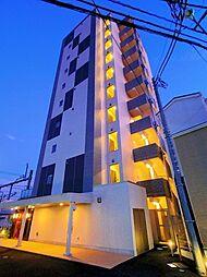 埼玉県所沢市日吉町の賃貸マンションの外観