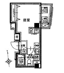 浜松町駅 12.3万円