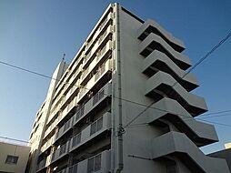宮崎県宮崎市中村東1丁目の賃貸マンションの外観