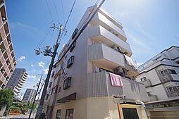 M'PLAZA津田駅前参番館[1階]の外観