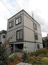 [一戸建] 北海道札幌市西区山の手一条1丁目 の賃貸【/】の外観