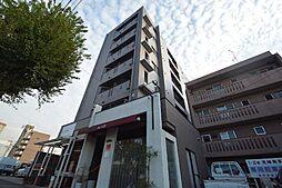 WEST1(ウエストワン)[2階]の外観