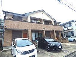 [テラスハウス] 埼玉県さいたま市南区太田窪5丁目 の賃貸【/】の外観