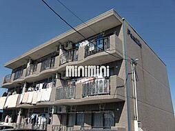 ファミール[3階]の外観
