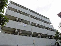 フローラル横堤[2階]の外観