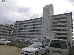サーパス土居田(東)[308 号室号室]の外観