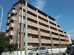 ファミール三田レジデンスヒル[205号室]の外観