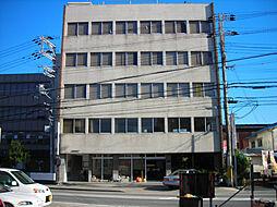 タナビキビル[3階]の外観