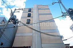 リベラル京橋[3階]の外観