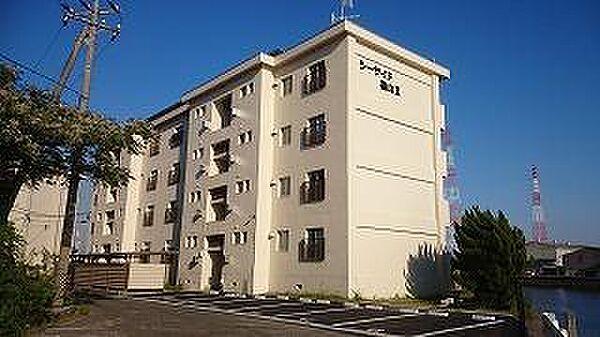 シーサイド福山 II 4階の賃貸【広島県 / 福山市】