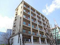 大阪府門真市末広町の賃貸マンションの外観