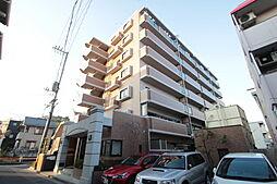 クレイドル東高須[7階]の外観
