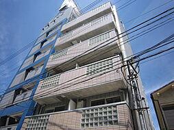 阪神本線 御影駅 7階建[203号室]の外観