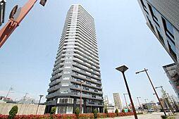 グランスイート千種タワー[25階]の外観