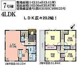 市役所前駅 2,690万円