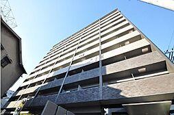 大阪府大阪市福島区玉川3丁目の賃貸マンションの外観