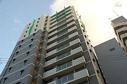 グレンパーク新大阪2[3階]の外観