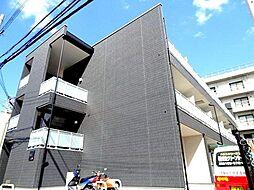 阪急京都本線 正雀駅 徒歩2分の賃貸マンション