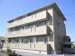 グランビア神田[3階]の外観