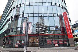 GRANDUKE東別院crea(クレア)[9階]の外観