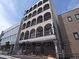 天神川ビル[4A号室]の外観