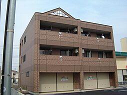 サン・オアシス[3階]の外観