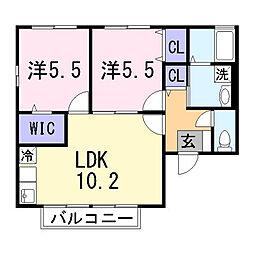 西飾磨駅 5.1万円