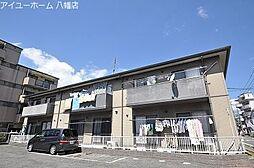 サニーハウス大浦[1階]の外観