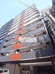 modern palazzo HAKATA riva II[5階]の外観