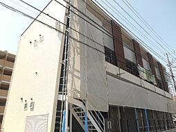 リブタス東富岡[205号室]の外観