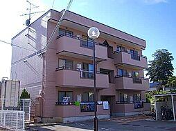ロイヤルコート2番館[2階]の外観